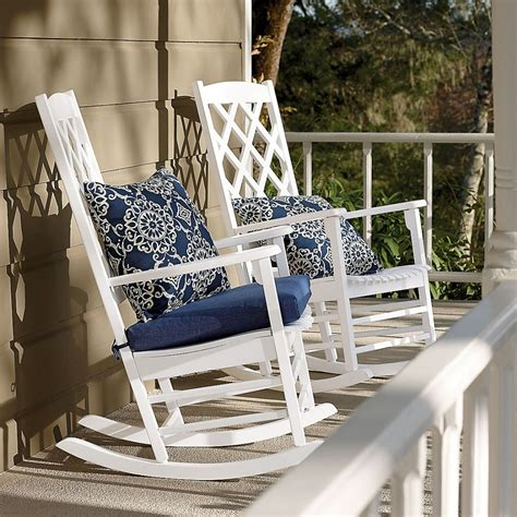 My Favorite Finds Rocking Chairs  Down Time