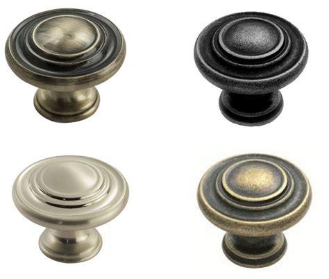 traditional pattern cabinet kitchen wardrobe door knob