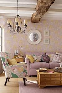 quirky floral living room ideas furniture designs With quirky living room furniture