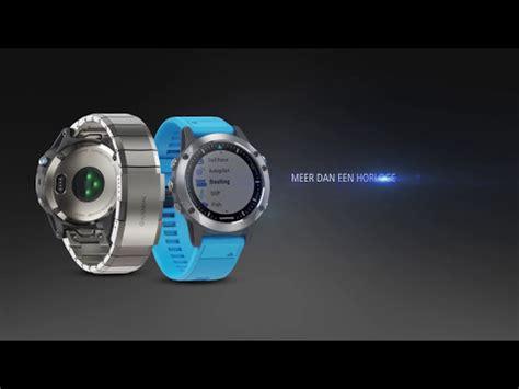 Zeil Horloge garmin quatix wedstrijd zeil horloge smart watch