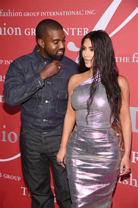Kim Kardashian: Just Kidding! I'm Not Divorcing Kanye ...