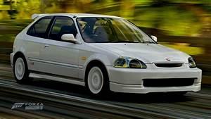 Honda Civic Type R 1997 : forza horizon 3 cars ~ Medecine-chirurgie-esthetiques.com Avis de Voitures