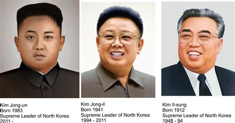 Who Is The Leader Of Korea joseph stalin appreciation thread page 4 vanguard news
