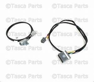 Oem Uconnect Bluetooth Wiring Harness 2011