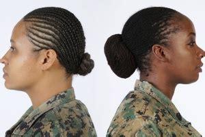 army finally lifts ban  dreadlocks black service