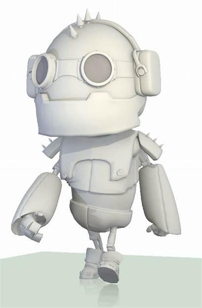 Robots Robotica Robot Animated Programables Informatica Especializacion