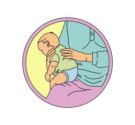 Start4life Burping Your Baby Breastfeeding Start4life