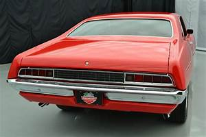 1970 Ford Fairlane 500 460ci V8 Top Loader 4 Speed Manual