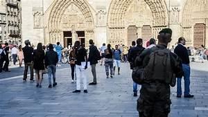 direct le parquet antiterroriste ouvre une enquete apres With parquet antiterroriste