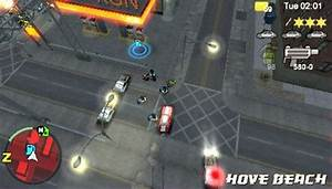 GTA: Chinatown Wars « ISO 4PLAYERs Games Direct Download ...