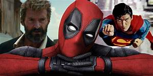 Deadpool 2 Logan Trailer: Every Easter Egg and Reference