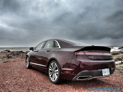 lincoln mkz car  catalog
