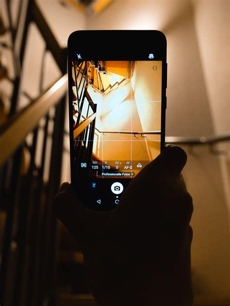 Free Stock Photo Of Blur, Camera, Cellphone