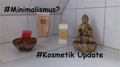 Inspirationen Minimalismus Update Roomtour Wohnzimmer