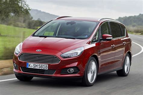 siege ford s max prix occasion ford s max 2 0 tdci 180 i awd powershift