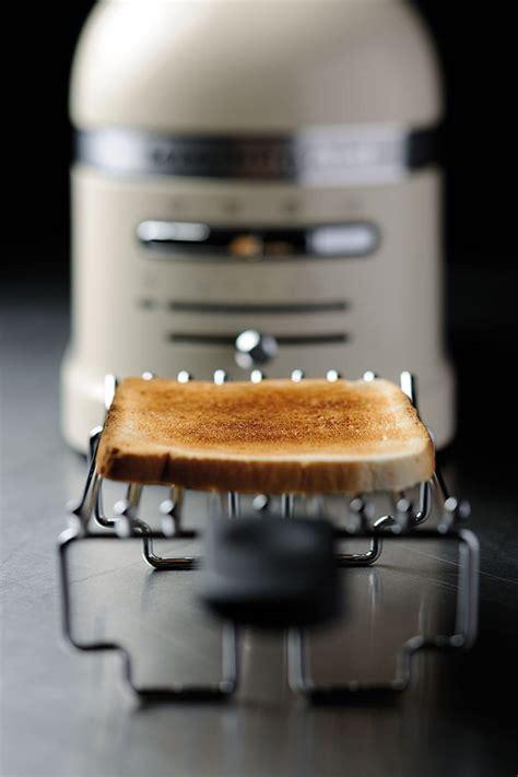 toast senza tostapane tostapane artisan a 2 scomparti 5kmt2204 sito ufficiale