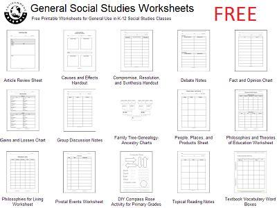 free printable social studies worksheets for middle school gallery canadian social studies worksheets