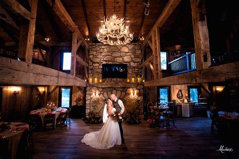 top barn wedding venues west virginia rustic weddings