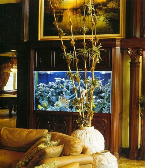 Okeanos Aquascaping by Okeanos Aquascaping Fusing Luxury Aquariums And Design At