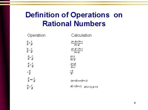 Rational Numbers  Driverlayer Search Engine