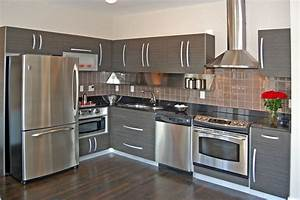 Kitchen Cool Images Of Kitchen Decoration With Taupe