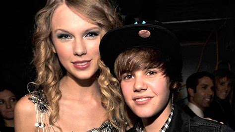 Justin Bieber Apologizes to Taylor Swift, Then Says She ...