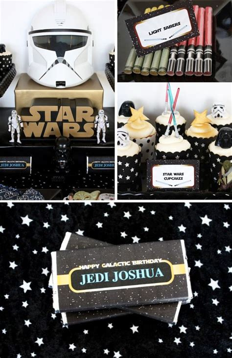 deco wars 25 best ideas about deco anniversaire wars on war 6 wars enfant and