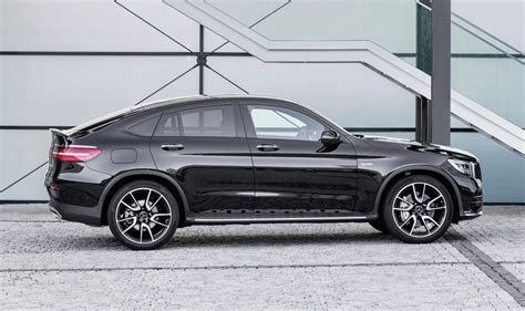 Research, compare and save listings, or contact sellers description: Mercedes-AMG GLC 43 Coupe revealed, 270kW turbo | PerformanceDrive