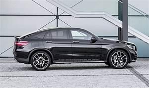 Mercedes Glc Coupe Amg : mercedes amg glc 43 coupe revealed 270kw turbo ~ Kayakingforconservation.com Haus und Dekorationen
