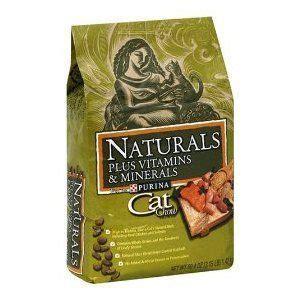 purina cat food purina cat chow naturals cat food 77083013649 reviews