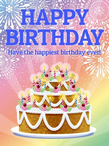 Birthday Card Photo by Birthday Greeting Cards By Davia Free Ecards Via Email