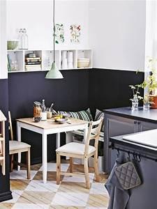 Einrichtungsideen Kleine Räume : ber ideen zu kleine k che auf pinterest k chen vintage und haus k chen ~ Indierocktalk.com Haus und Dekorationen