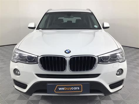 Check spelling or type a new query. Used 2014 BMW X3 xDrive20d Exclusive Auto (F25) for sale ...