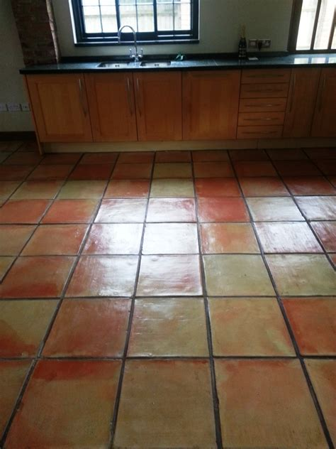 terracotta tiles maintained in cambrideshire