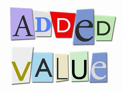 Value Added Valor Strategy Business Items Adding