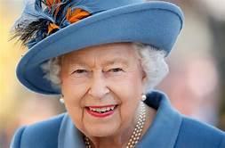 Queen Elizabeth makes rare televised speech