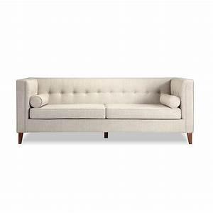 Modern low back sofas modern design sectional sofas new for Sectional sofa low back