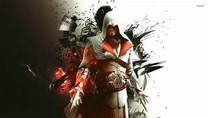 Assassins Creed Brotherhood Wallpaper (87+ images)