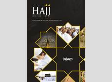 Islam Channel Hajj Brochure 2015 by Islam Channel Issuu