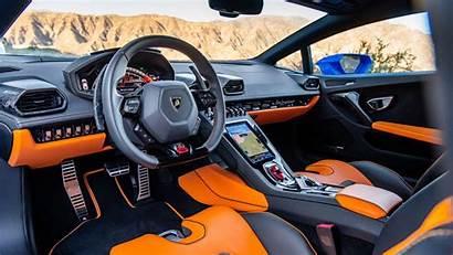 Lamborghini Interior Evo Rwd Huracan Huracan Resolutions