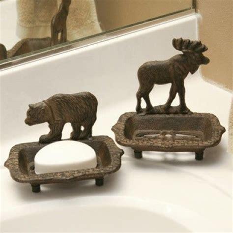 Bear Themed Decor  Moose And Bear Decor  Stuff To Buy