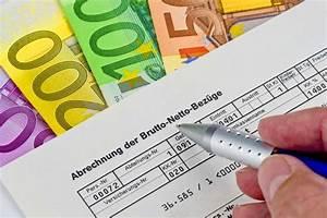 Sozialversicherungsnummer Auf Abrechnung : gehaltsabrechnung erstellen gr ndungsratgeber ~ Themetempest.com Abrechnung