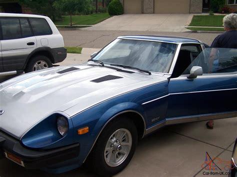 1981 Datsun 280zx by 1981 Datsun 280zx In Pristine Condition