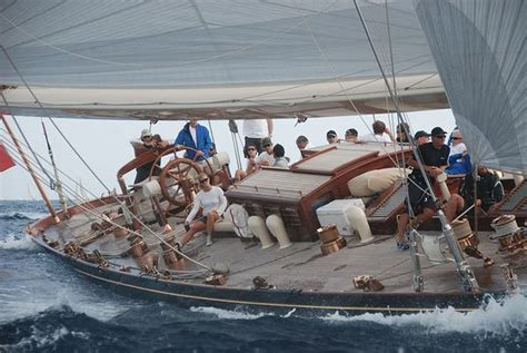 shamrock  yachts  class yachts association