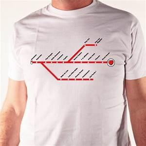 Tee Shirt Homme Humour : t shirt humour saint valentin love line homme ~ Melissatoandfro.com Idées de Décoration