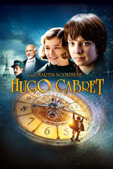 regarder hugo cabret en  streamonhd