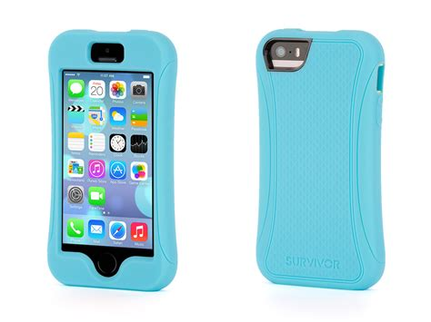 griffin survivor iphone 5 5s griffin survivor slim protective for iphone 5 5s
