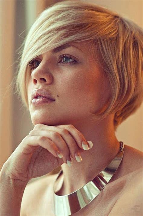 amazing short blunt bob haircuts  women styles weekly