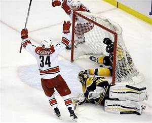 Hurricanes 3, Bruins 2: With OT loss, Boston pulls into ...