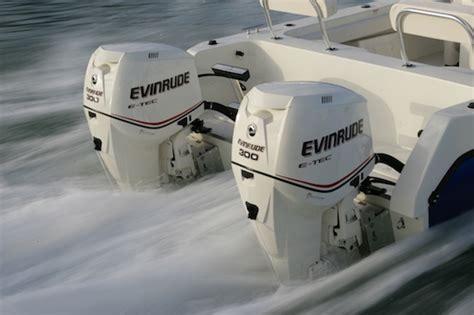 Evinrude Miami Boat Show by Evinrude Digital System For Miami Show Boats